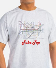 Tube Top T-Shirt
