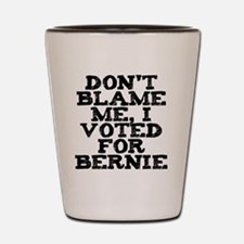 Unique Democrat liberal democratic Shot Glass