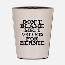 Unique Democratic presidents Shot Glass