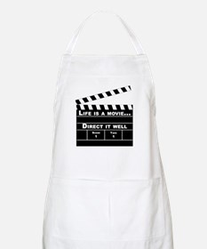Life is a movie - BBQ Apron