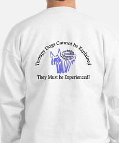 """""""The Hearts of Therapy"""" Sweatshirt"""