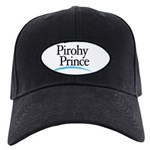 Pirohy Prince Black Cap