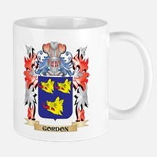 Gordon Coat of Arms - Family Crest Mugs