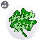 4 Leaf Clover Irish Girl 3.5