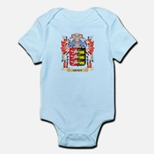 Grady Coat of Arms - Family Crest Body Suit