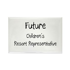 Future Children's Resort Representative Rectangle