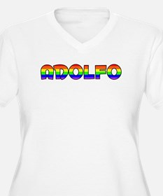 Adolfo Gay Pride (#004) T-Shirt