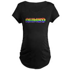 Ahmed Gay Pride (#003) T-Shirt