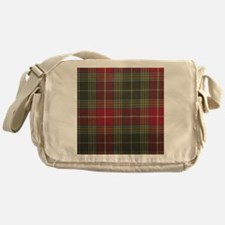 Cute Wool Messenger Bag