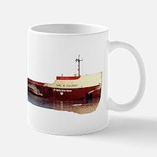 Earl W. Oglebay Mugs