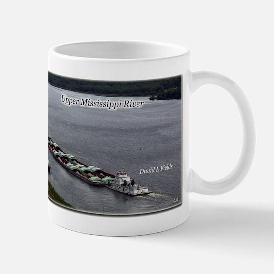 Tows Passing Mugs