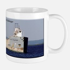 Pentiss Brown & St. Marys Challenger Mugs