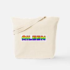 Aileen Gay Pride (#004) Tote Bag