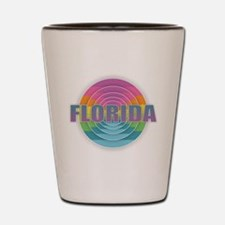 Florida Shot Glass