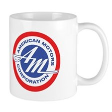 AMC Classic Mug