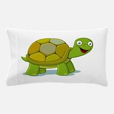 Turtle Pillow Case