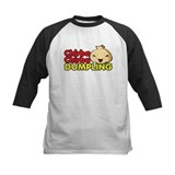 Chirba chirba dumpling Baseball Jersey