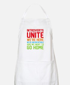 Cute The wanted band Apron