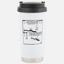 Jack Russell Walkies Travel Mug