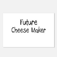 Future Cheese Maker Postcards (Package of 8)