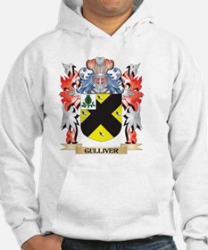 Gulliver Coat of Arms - Family C Hoodie