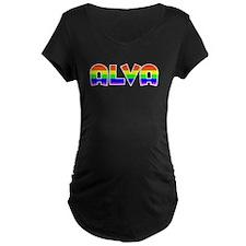 Alva Gay Pride (#003) T-Shirt