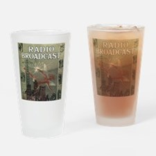 Unique Early music Drinking Glass