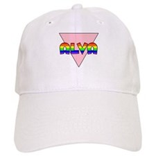 Alva Gay Pride (#002) Baseball Cap