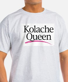 Kolache Queen T-Shirt