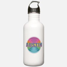 Austin Water Bottle