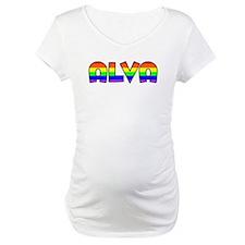 Alva Gay Pride (#004) Shirt