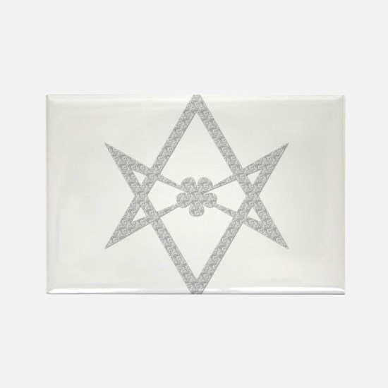 Thelema Symbol Magnets