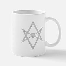 Thelema Symbol Mugs
