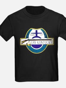 USS Kentucky SSBN 737 T
