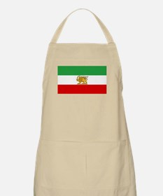 Flag of Persia / Iran (1964-1980) Apron
