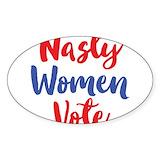 Nasty women vote Single