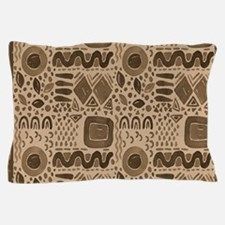 Earth Rhythms Pillow Case
