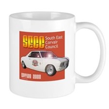 SECC Spring 08 Mug
