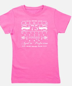 Unique Perfectly Girl's Tee