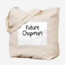 Future Chapman Tote Bag