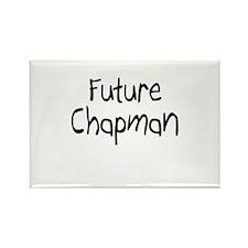 Future Chapman Rectangle Magnet