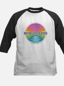 New Orleans Baseball Jersey