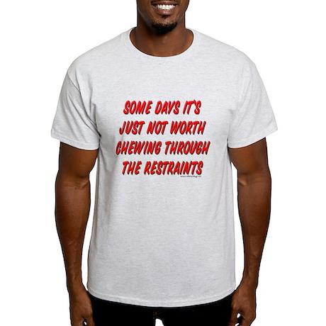 Some Days Light T-Shirt