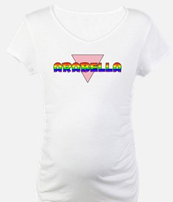 Arabella Gay Pride (#002) Shirt