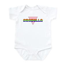 Arabella Gay Pride (#002) Infant Bodysuit