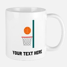 Basketball Hoop Mugs