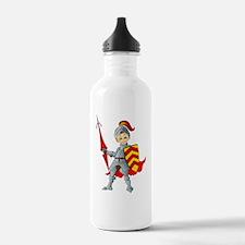Unique Medieval Water Bottle