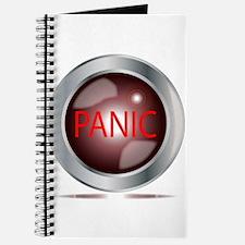 Panic Button Journal