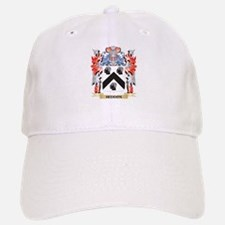 Heddon Coat of Arms - Family Crest Baseball Baseball Cap