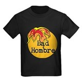 Bad hombre Kids T-shirts (Dark)